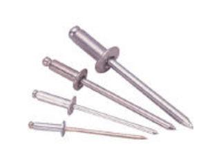 ブラインドリベット LOBTEX/ロブテックス (500本入) NTA8-4 LOBSTER/エビ印 アルミニウム/ステンレス 8-4