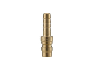 NAGAHORI/長堀工業 NAC/ナック クイックカップリング TL型 真鍮製 ホース取付用 CTL16PH2