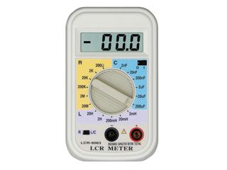 MotherTool/マザーツール LCR-9063 デジタルLCRメータ