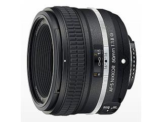 Nikon/ニコン AF-S NIKKOR 50mm f/1.8G (Special Edition)
