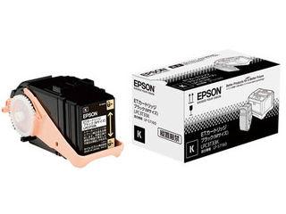 EPSON/エプソン LP-S7160シリーズ用 トナーカートリッジ/ブラック/Mサイズ(印刷可能ページ:約4700ページ) LPC3T33K
