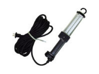 HATAYA/ハタヤリミテッド 防雨型フローライト 13W蛍光灯付 電線10m FCW-10