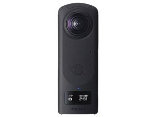 【お得なセットもあります!】 RICOH/リコー THETA Z1(ブラック) 全天球カメラ 【リコー・シータ】