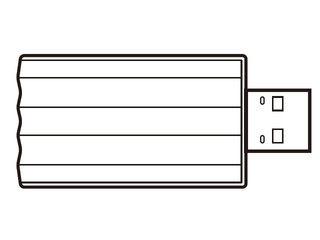 Panasonic/パナソニック ブルーレイ/DVDレコーダー「DIGA」用USBパワーコンディショナー  SEQ0118