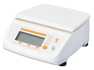 テラオカ テラオカ 防水型デジタルはかり テンポ DS-500 2kg