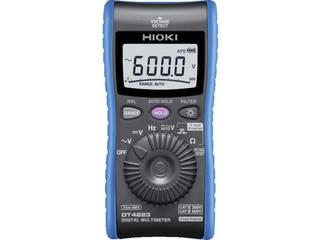 HIOKI/日置電機 デジタルマルチメータ DT4223