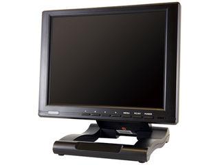ADTECHNO/エーディテクノ LCD1046 HDCP対応10.4型業務用液晶ディスプレイ