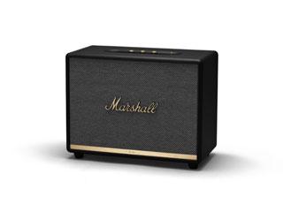 Marshall 【納期5月上旬予定】Woburn BT II Black (ZMS-1001904)