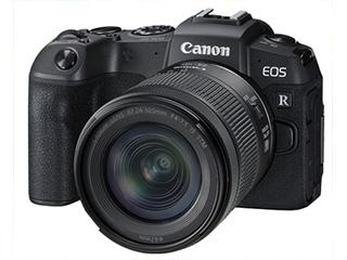 CANON/キヤノン EOS RP・RF24-105 IS STM レンズキット 3380C131