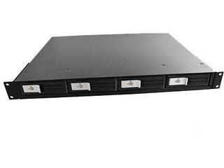 ELECOM エレコム ラックマウント型ハードディスク/USB3.0/RAID非対応/16TB ELD-1UDB160UBK