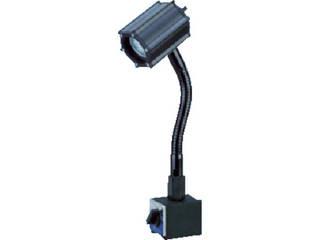 NIKKI/日機 マグネット付LEDスポットライト 5W AC100V NLSS05CBM-AC