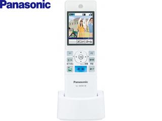 Panasonic/パナソニック ワイヤレスモニター子機 VL-WD618 納期にお時間がかかる場合があります