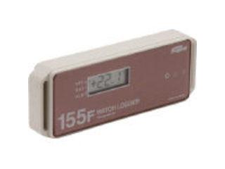Fujita/藤田電機製作所 表示付温湿度データロガー(フェリカタイプ) KT-255F