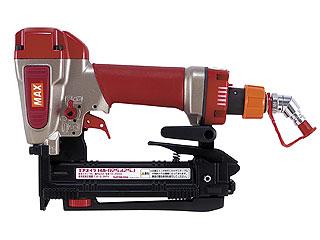MAX/マックス 高圧ステープル用エアネイラ HAR25/425J