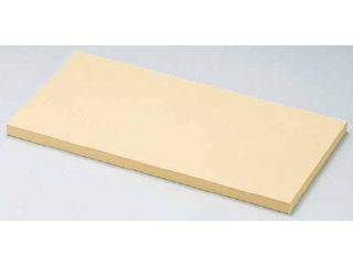 UEDA/上田産業 【代引不可】調理用抗菌プラまな板 1245号 30mm
