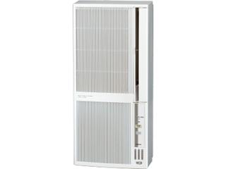 【大型商品の為時間指定不可】 CORONA/コロナ CWH-A1820(WS) ウインドエアコン 冷暖房兼用 シェルホワイト 【こちらの商品は、沖縄県、離島の配送が出来ませんのでご了承下さいませ。】