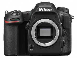 Nikon/ニコン D500 ボディ デジタル一眼レフカメラ