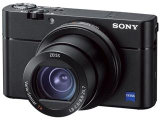 SONY/ソニー DSC-RX100M5A Cyber-shot/サイバーショット RX100V