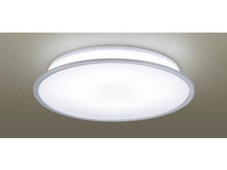 Panasonic/パナソニック LGBZ1402J Jコンセプト LEDシーリングライト 【調光調色】【~8畳】【天井直付型】