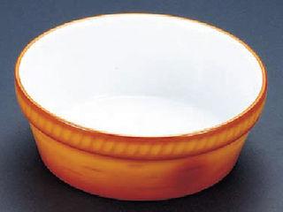 SCHONWALD/シェーンバルド 丸オーブンディッシュ 茶/3011-24B