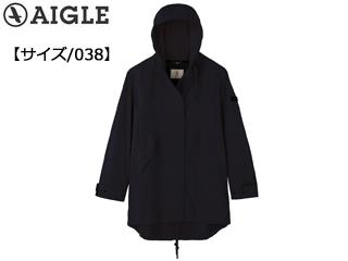 AIGLE/エーグル ★★★ZBF058J-075 W WR コットンフィッシュテール レディース 【038】 (ダークネイビー)