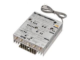 サン電子 CABC-K40W 4K・8K衛星放送対応 CS・BS・CATV双方向ブースタ(40dB型)