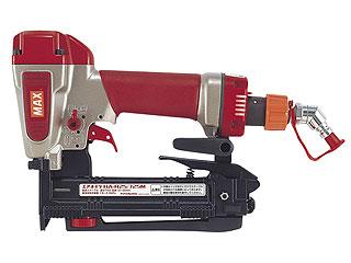 MAX/マックス 高圧ステープル用エアネイラ HAR25/725M