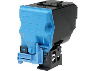 EPSON/エプソン LP-S950用 環境推進トナー/シアン (印刷可能ページ:約8800ページ) LPC4T11CV