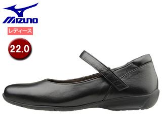 mizuno/ミズノ B1GH1763-09 セレクト710 【220】 (ブラック)
