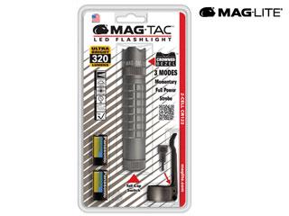 人気ブラドン MAG-LITE/マグライト SG2LRC6 SG2LRC6 マグライト マグライト マグタック LED クラウンベゼル LED ブリスターパック(アーバングレー)【320ルーメン】【当社取扱いのマグライト商品はすべて日本正規代理店取扱品です】, 坂内村:949afe9e --- business.personalco5.dominiotemporario.com
