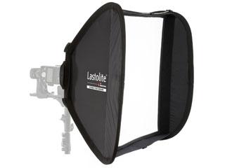 Lastolite/ラストライト LL LS2710P イージーボックスプロ ソフトボックス スクエアS 45x45cm
