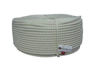 yutaka/ユタカメイク ロープ 綿ロープ巻物 10φ×200m C10-200