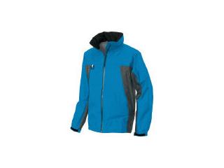 AITOZ/アイトス ディアプレックス レインウエア ブルー 3Lサイズ 56301-006-3L