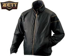 【nightsale】 ZETT PROSTATUS/ゼット プロステイタス BOG900-1900 PROSTATUS ハイブリッドアウタージャケット 【L】 (ブラック)
