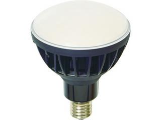 NICHIDO/日動工業 LED交換球 ハイスペックエコビック50W E39 本体黒 L50V2-J110BK-50K