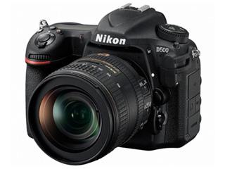 Nikon/ニコン D500 16-80 VR レンズキット デジタル一眼レフカメラ