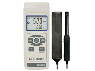 MotherTool/マザーツール GCH-2018 CO2濃度計