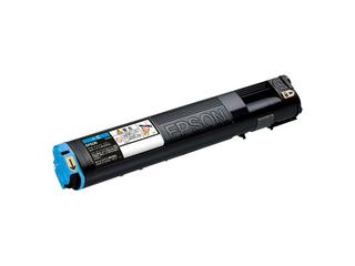 EPSON/エプソン LP-S5300/M5300用 トナーカートリッジ/シアン/Mサイズ(6200ページ) LPC3T21C