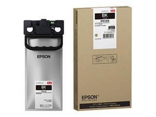 EPSON/エプソン 【純正】ビジネスインクジェット PX-M884F用 インクパック(ブラック)/約10000ページ対応 IP01KB
