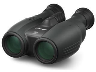 CANON/キヤノン BINOCULARS 10×32 IS 双眼鏡 【10x32 IS】【プリズム】