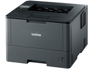 brother ブラザー A4モノクロレーザープリンター 40PPM/両面印刷/有線LAN HL-L5100DN 単品購入のみ可(取引先倉庫からの出荷のため) クレジットカード決済 代金引換決済のみ