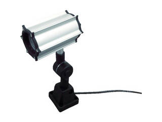 NIKKI/日機 防水型LEDスポットライト 6W AC100~120V NLSS05C-AC(4000K)