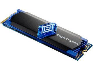 I・O DATA アイ・オー・データ M.2 NVMe 内蔵SSD 512GB GigaCrysta E.A.G.L ギガクリスタイーグル SSD-GC512M2