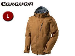 キャラバン/CARAVAN 0101907-454 エアリファイン・グレイスジャケット 【L】 (オーク)
