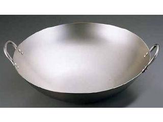 SA純チタン中華鍋 33cm
