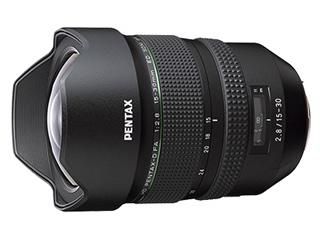 PENTAX/ペンタックス HD PENTAX-D FA 15-30mmF2.8ED SDM WR pentaxlenscb2018 【pentaxlenscb】【pentaxcbcp】
