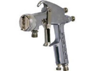 Ransburg/ランズバーグ・インダストリー DEVILBISS 圧送式汎用スプレーガンLVMP仕様、幅広(ノズル口径1.0mm) JJ-K-307MT-1.0-P