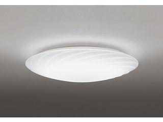 ODELIC/オーデリック OL251247BC LEDシーリングライト サンドブラスト【~6畳】【Bluetooth 調光・調色】※リモコン別売