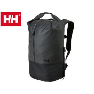 HELLY HANSEN/ヘリーハンセン ■HY91882 アーケルロールパック バックパック 【27L】 (ブラック)
