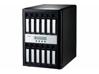 ARECA 12Gb/s SAS 12台搭載SAS to SAS 外付型JBOD Enclosure 4 x SFF-8644 ARC-4038-12